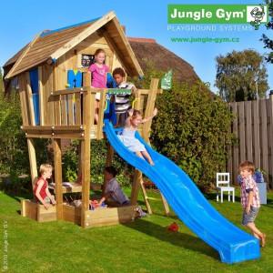Přemýšlíte, jak nejlépe zabavit v létě děti?