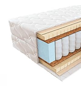 Matrace musí být pro vaše tělo oporou, jen tak se dobře, vydatně a zdravě v