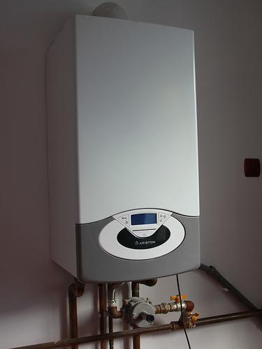 použití plynu v domácnosti