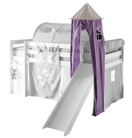SCONTO PRINZESSIN Textilní věž