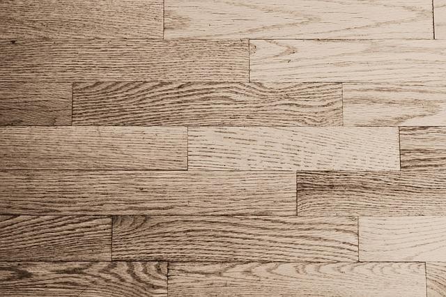 příklad vinylové podlahy