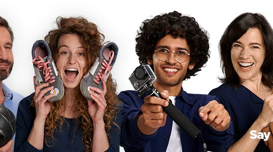 Banner Loctite 4 People With Objects High Res White